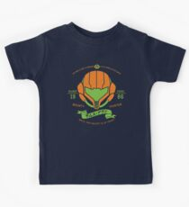 Bounty Hunter Kids Tee