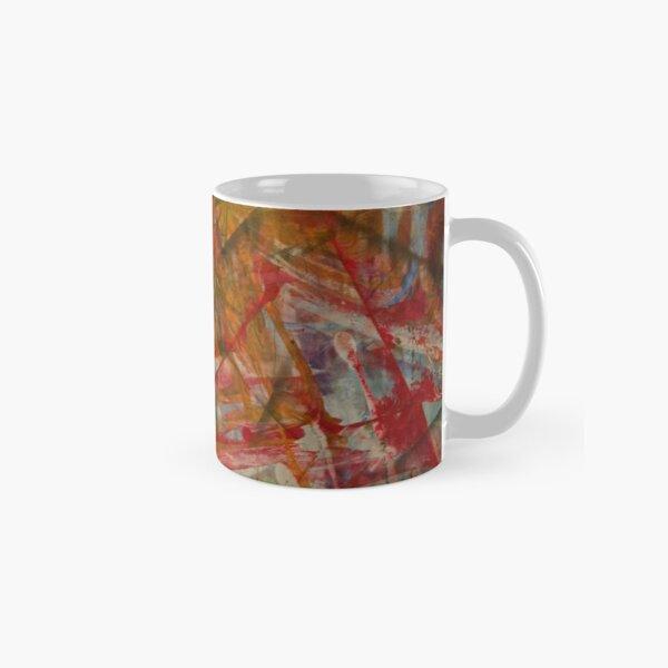 abstract 3 Classic Mug
