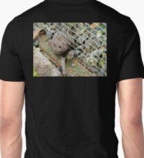 Help Me - I'm Stuck - Mouse - NZ Unisex T-Shirt