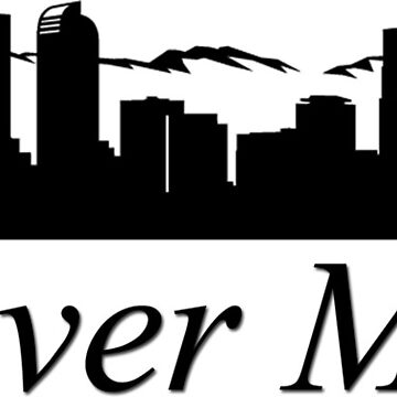 Denver Made by Chavo2k6