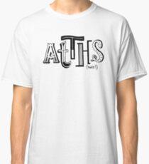 X FILES - ATTHS Classic T-Shirt
