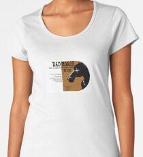 Bad Horse Recruitment Women's Premium T-Shirt