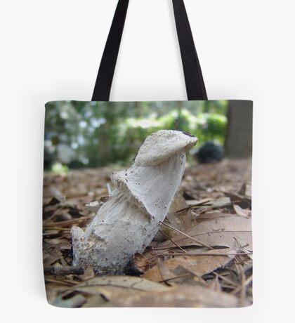 The Zombie Tote Bag