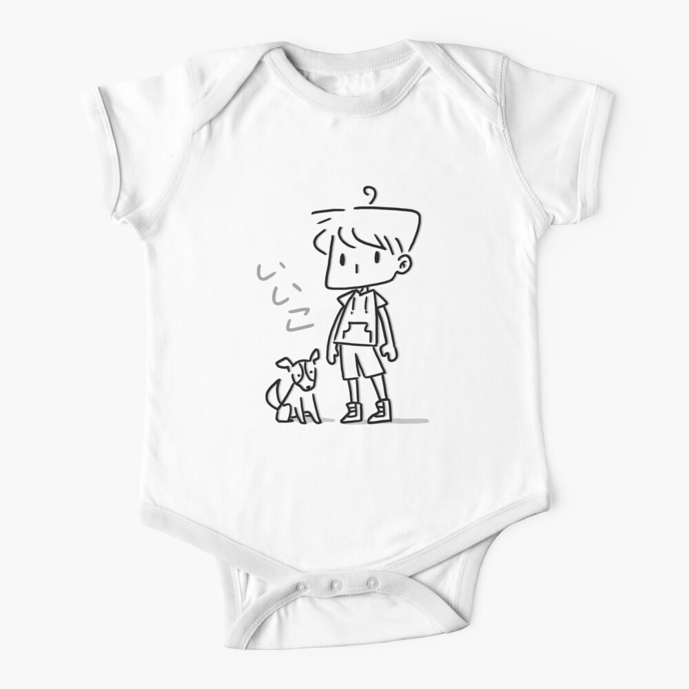 Doodle Mom Short-Sleeve T-Shirt Baby Boy Toddlers