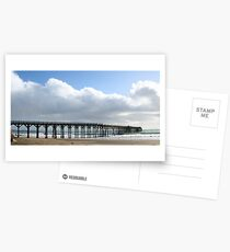 Hearst Pier 2 Postcards