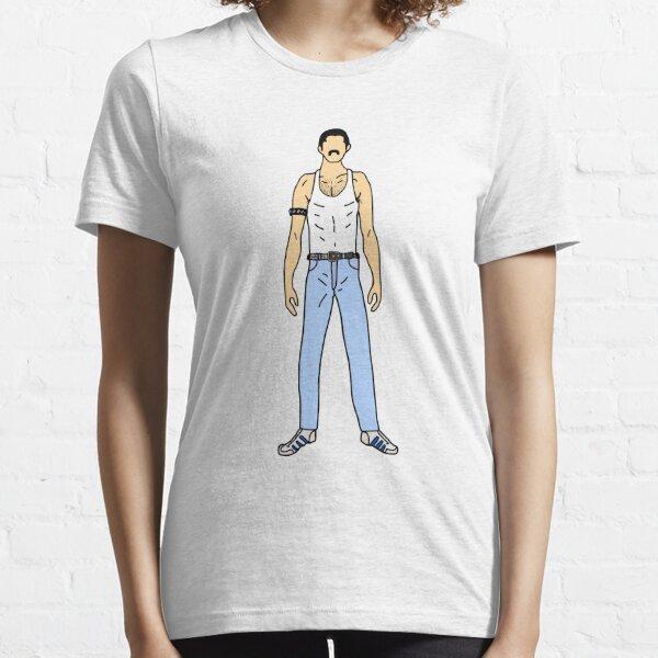 Champions 1 Essential T-Shirt