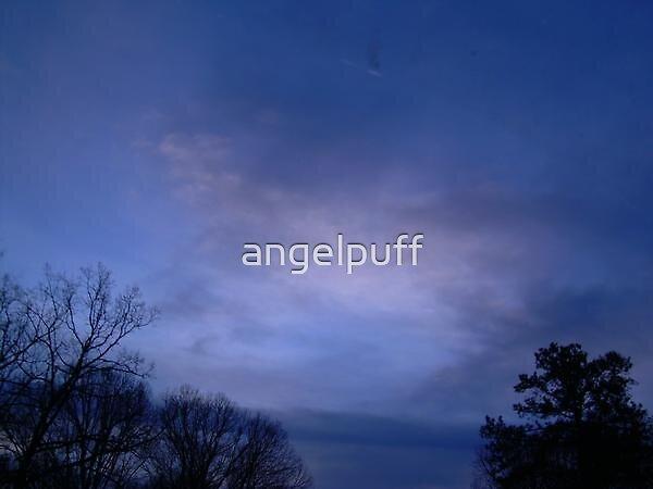 Georgia In My Back Yard by angelpuff