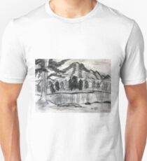 Yosemie Unisex T-Shirt