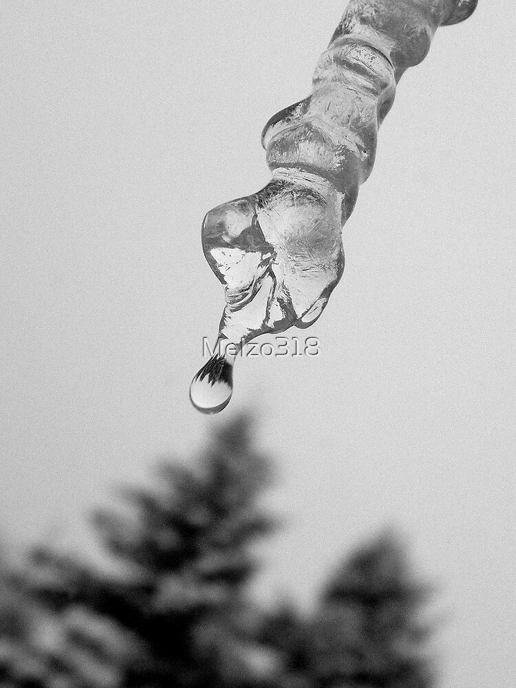 Ice Drops by Melzo318