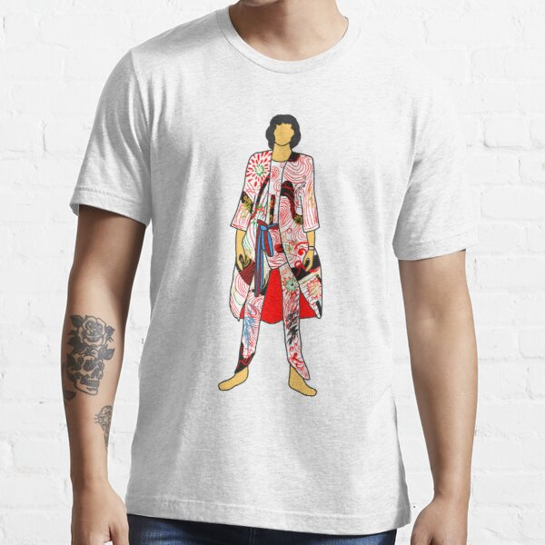 Champions 9 Essential T-Shirt