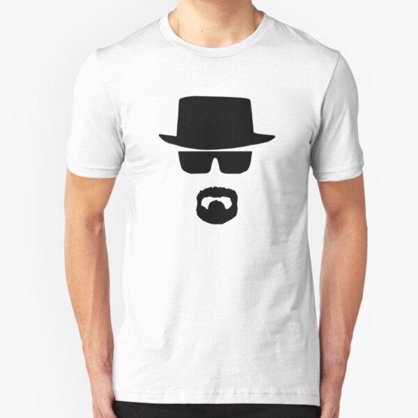 Breaking Bad Slim Fit T-Shirt