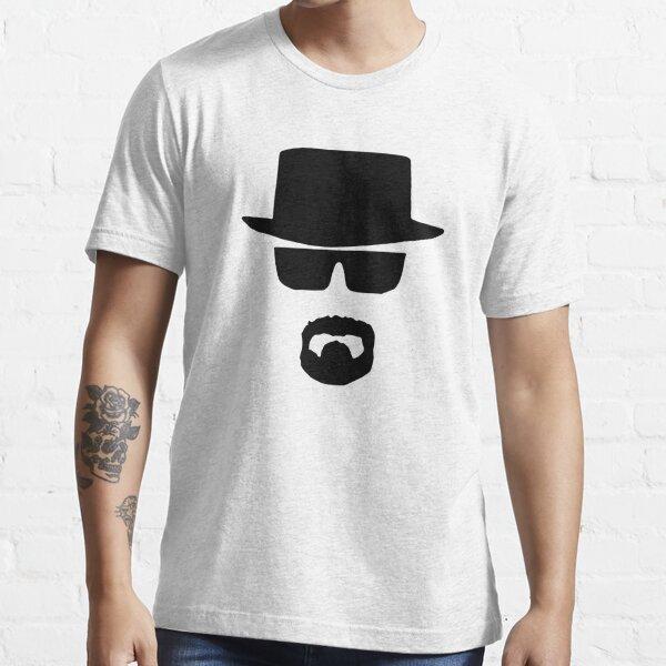Hacerse malo Camiseta esencial