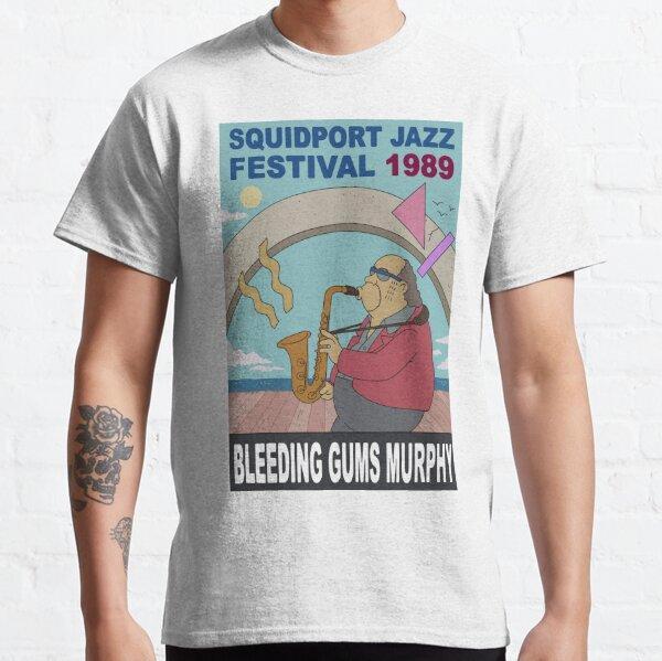 Bleeding Gums Murphy Classic T-Shirt