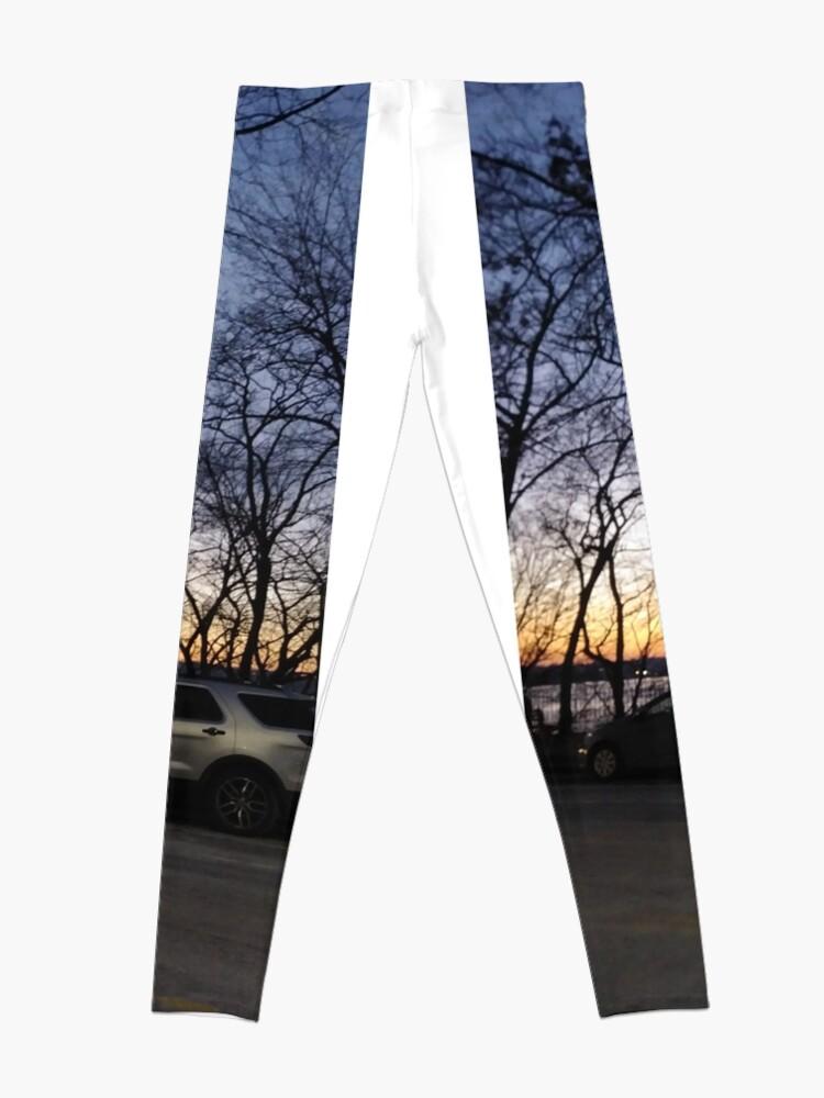 Alternate view of Sunset Leggings