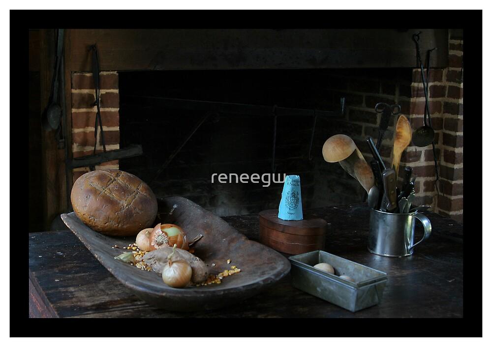 still life by reneegw