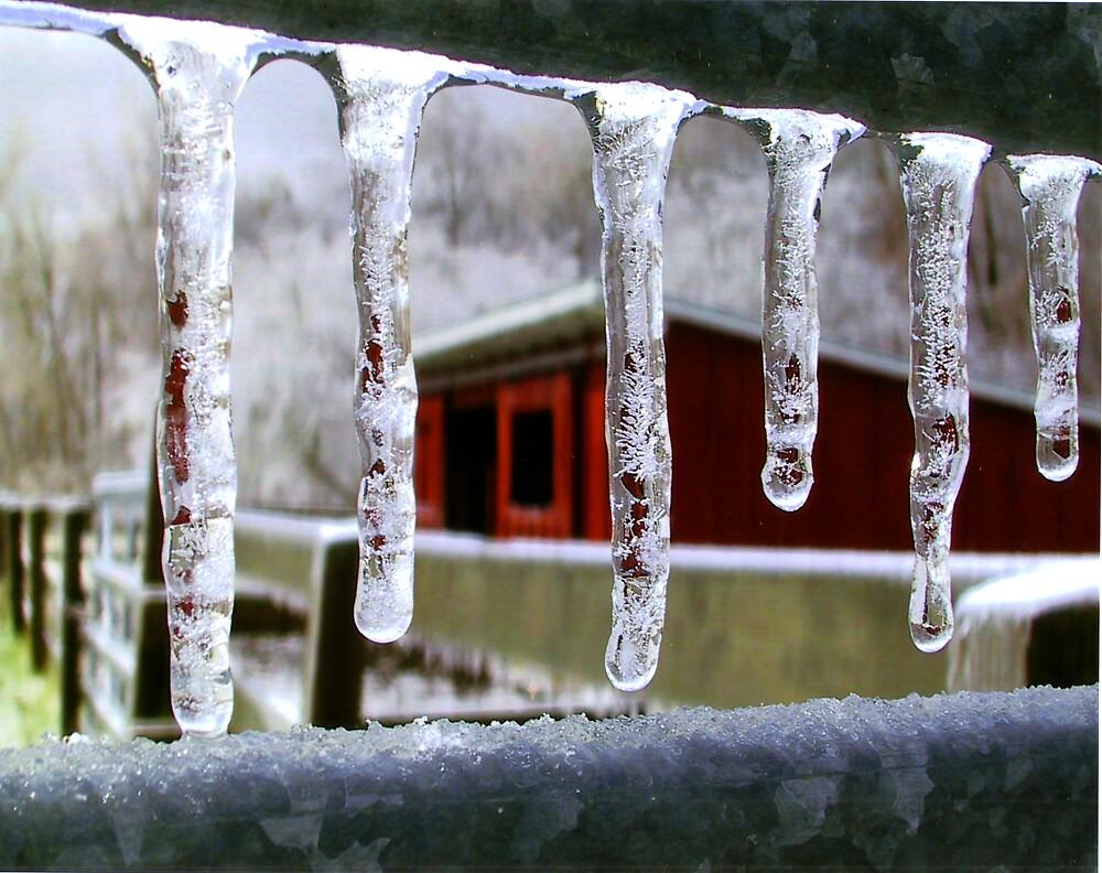 Ice by henry2u