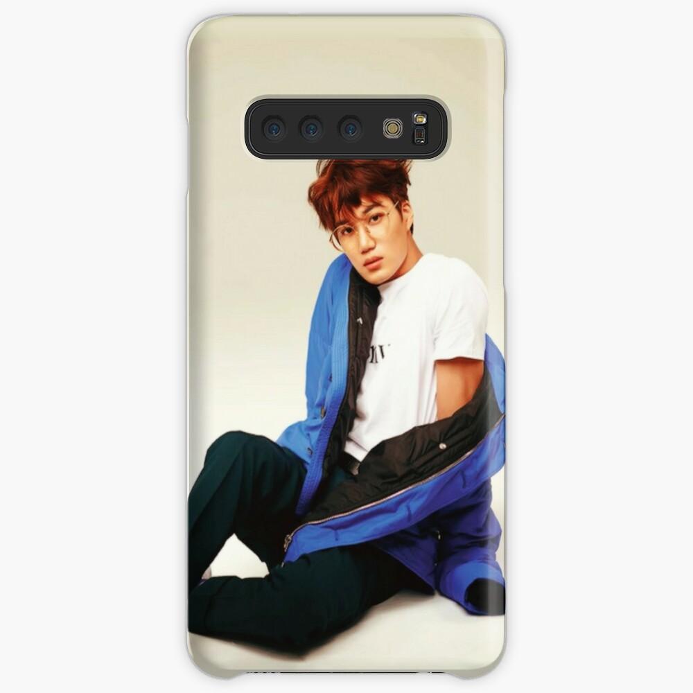 Exo Kai Samsung Galaxy Leichte Hülle