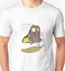 Heroic Butterfly Unisex T-Shirt