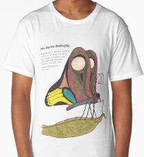Heroic Butterfly Long T-Shirt