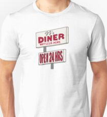 the four-horse meals of the egg-pork-alypse Unisex T-Shirt