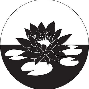 Simple Lotus by Briiiiix33