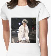BTS SUGA Tailliertes T-Shirt
