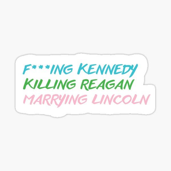 #fmk Sticker