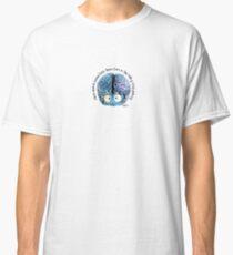 Galactic Brain Classic T-Shirt