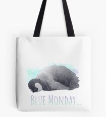 Every Monday is... Tote Bag