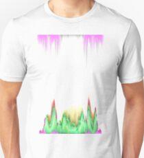 glitchy witchy  Unisex T-Shirt