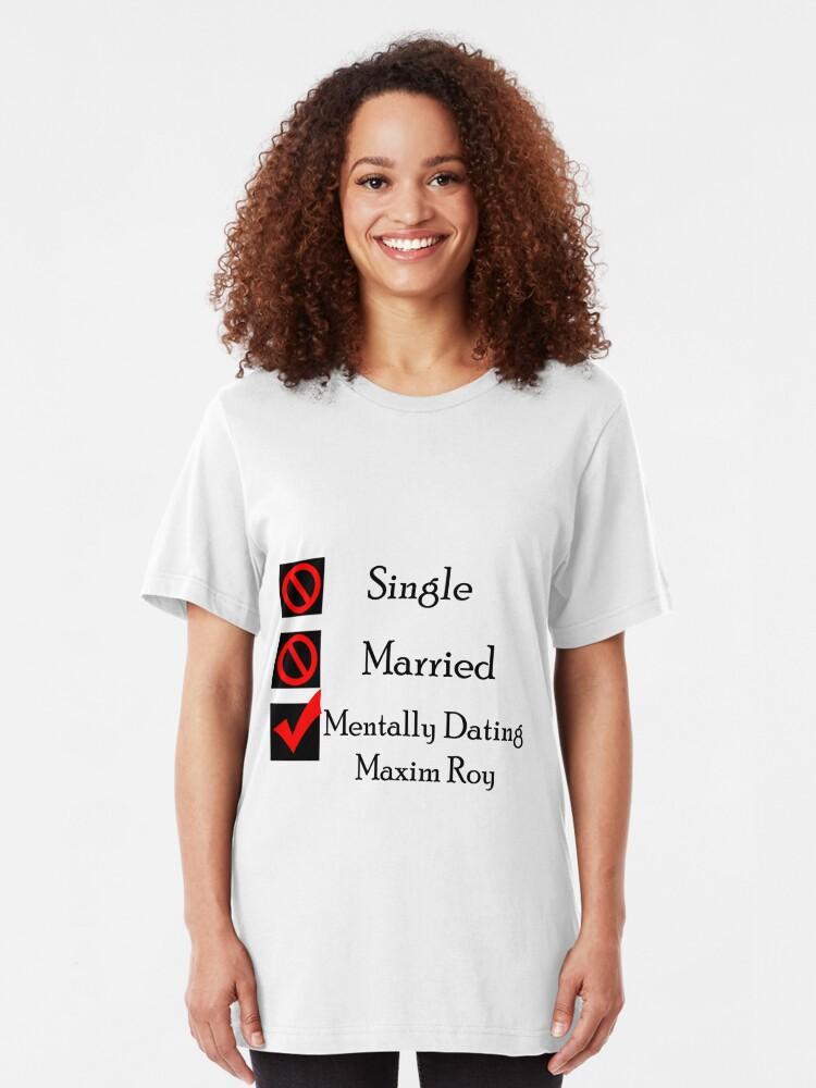 Maxim dating dating