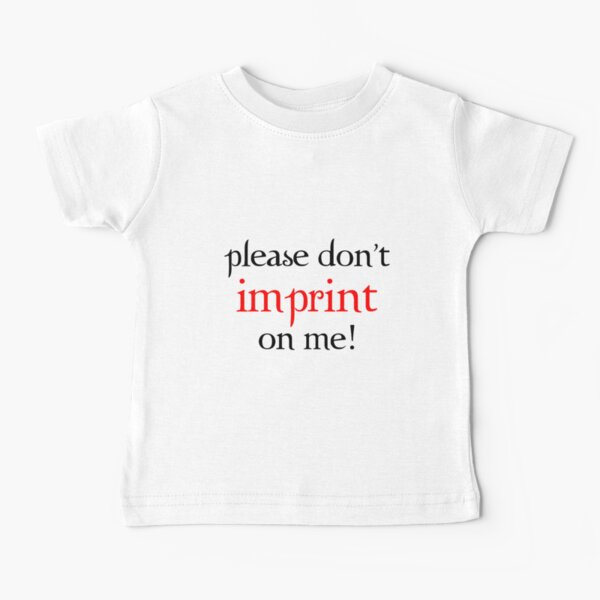 #imprint Baby T-Shirt