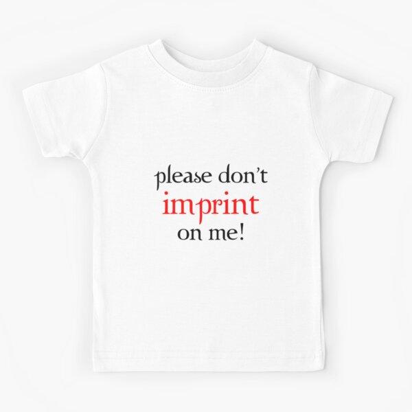 #imprint Kids T-Shirt