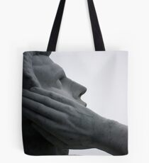 Oh The Agony! Tote Bag