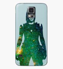 Starbuck - Battlestar Galactica Case/Skin for Samsung Galaxy
