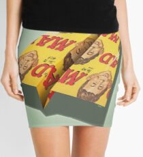 MAG Paper Airplane 148 Mini Skirt