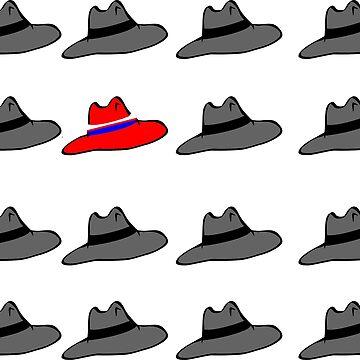 carter's hat by 3e3e