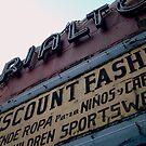 LA sign by jram1203