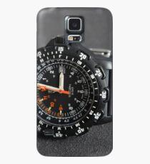 Digital watch Case/Skin for Samsung Galaxy