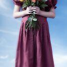 bouquet of flowers by Joana Kruse
