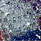BEADS OF SILVER PLUS by dragonindenver