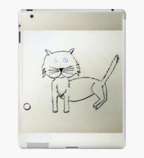 Cat - Chat de Martin Boisvert Coque et skin iPad