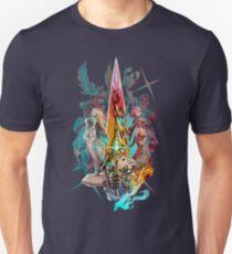 Xenoblade Chronicles™ 2 - Team Slim Fit T-Shirt