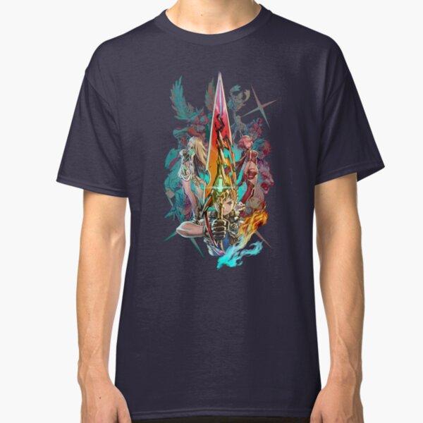 Xenoblade Chronicles™ 2 - Team Classic T-Shirt