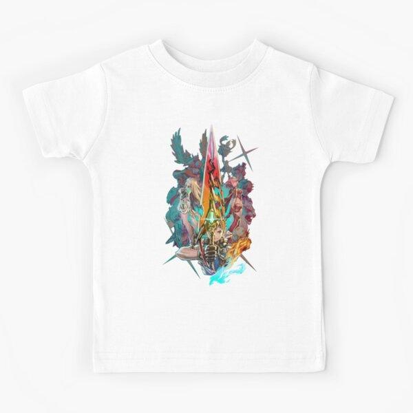 Xenoblade Chronicles™ 2 - Team Kids T-Shirt