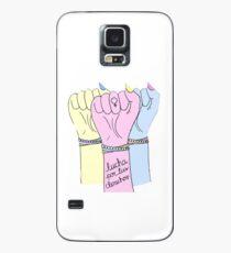 Feminist Hülle & Klebefolie für Samsung Galaxy