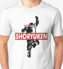 Camiseta unisex Shoryuken Supreme