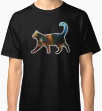 The Amazing Cosmic Cat Classic T-Shirt