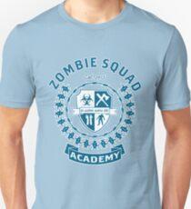 ZOMBIE SQUAD ACADEMY Unisex T-Shirt