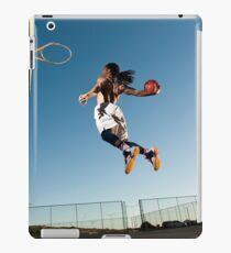 Air apparent iPad Case/Skin
